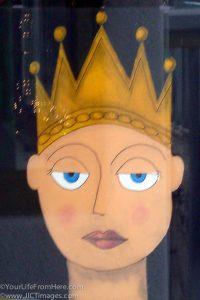 40-Queen